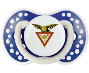 Clube Desportivo das Aves Tétine LOVI Dynamic Bleu-marine phosphorescente