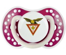 Clube Desportivo das Aves Tétine LOVI Dynamic Fuchsia phosphorescente