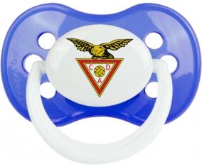 Clube Desportivo das Aves : Sucette Anatomique personnalisée