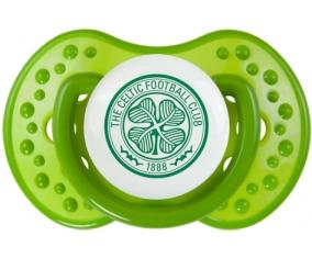 Celtic Football Club Tétine LOVI Dynamic Vert classique