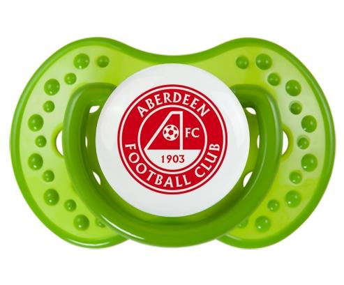 Aberdeen Football Club Sucette LOVI Dynamic Vert classique