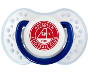 Aberdeen Football Club Sucette LOVI Dynamic Marine-blanc-bleu classique