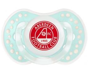 Aberdeen Football Club Sucette LOVI Dynamic Retro-turquoise-lagon classique
