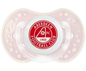 Aberdeen Football Club Sucette LOVI Dynamic Retro-rose-tendre classique