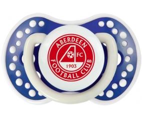Aberdeen Football Club Sucette LOVI Dynamic Bleu-marine phosphorescente