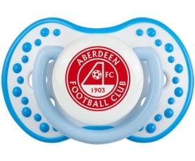 Aberdeen Football Club Sucette LOVI Dynamic Blanc-bleu phosphorescente