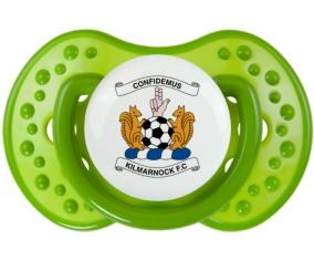 Kilmarnock Football Club Tétine LOVI Dynamic Vert classique