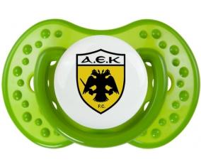 AEK Athènes FC Sucete LOVI Dynamic Vert classique