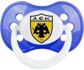 AEK Athènes FC Sucete Anatomique Bleu classique