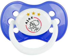 Ajax Amsterdam Sucete Anatomique Bleu classique