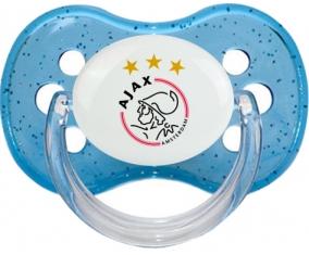 Ajax Amsterdam Sucete Cerise Bleu à paillette