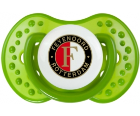 Feyenoord Rotterdam Tétine LOVI Dynamic Vert classique
