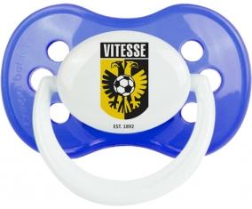 Vitesse Arnhem Tétine Anatomique Bleu classique