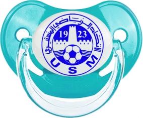 Union sportive monastirienne Tétine Physiologique Bleue classique
