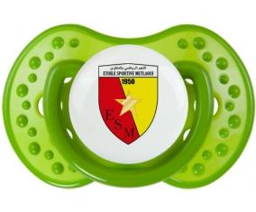 Étoile sportive de Métlaoui Tétine LOVI Dynamic Vert classique