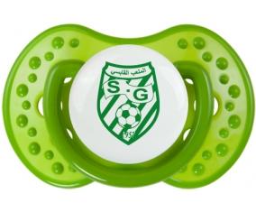 Stade gabésien Tétine LOVI Dynamic Vert classique