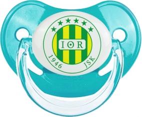 Jeunesse sportive de Kabylie Tétine Physiologique Bleue classique
