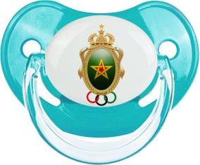 Association sportive des FAR : Sucette Physiologique personnalisée
