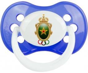 Association sportive des FAR : Sucette Anatomique personnalisée
