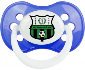 Club Athletic Youssoufia Berrechid Tétine Anatomique Bleu classique