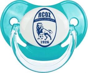 Rapide Club d'Oued-Zem Tétine Physiologique Bleue classique