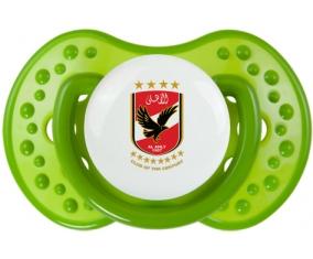 Al Ahly Sporting Club Tétine LOVI Dynamic Vert classique