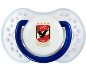 Al Ahly Sporting Club Tétine LOVI Dynamic Marine-blanc-bleu classique