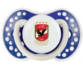 Al Ahly Sporting Club Tétine LOVI Dynamic Bleu-marine phosphorescente
