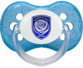 Al Hilal Omdurman Sudan Tétine Cerise Bleu à paillette