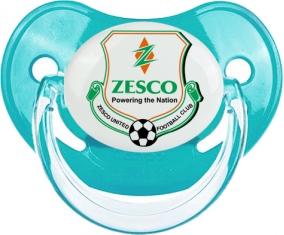 ZESCO United Football Club Sucete Physiologique Bleue classique