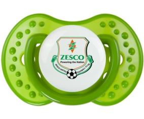 ZESCO United Football Club Tétine LOVI Dynamic Vert classique
