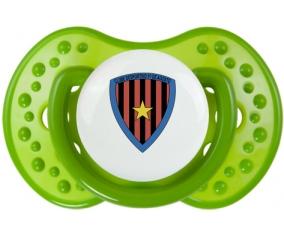 Clube Desportivo Primeiro de Agosto Tétine LOVI Dynamic Vert classique