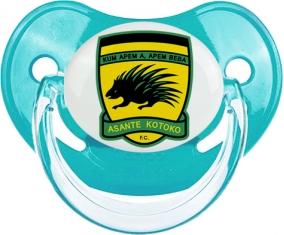 Asante Kotoko Sporting Club : Sucette Physiologique personnalisée