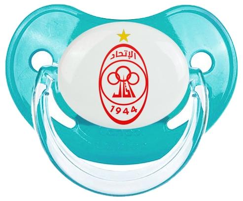 Al-Ittihad Tripoli Tétine Physiologique Bleue classique