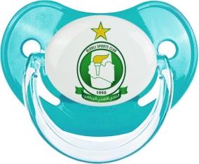 Al Ahli Sporting Club : Sucette Physiologique personnalisée