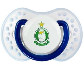 Al Ahli Sporting Club Tétine LOVI Dynamic Marine-blanc-bleu classique