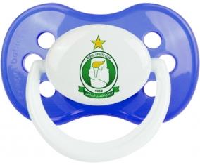 Al Ahli Sporting Club : Sucette Anatomique personnalisée