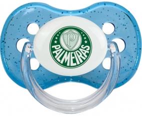 Sociedade Esportiva Palmeiras Tétine Cerise Bleu à paillette