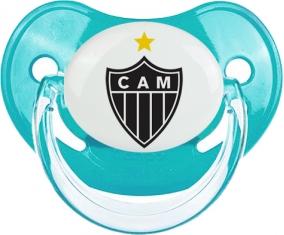 Clube Atlético Mineiro Tétine Physiologique Bleue classique