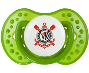 Sport Club Corinthians Paulista Tétine LOVI Dynamic Vert classique