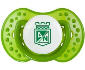 Atlético Nacional Tétine LOVI Dynamic Vert classique