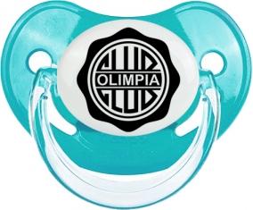 Club Olimpia Tétine Physiologique Bleue classique