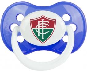 Fluminense Football Club Tétine Anatomique Bleu classique