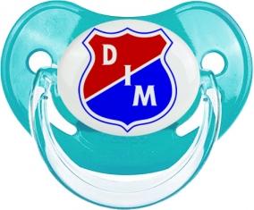 Corporación Deportiva Independiente Medellín Tétine Physiologique Bleue classique