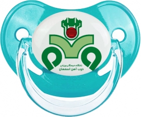 Zob Ahan Ispahan Football Club Iran Sucette Physiologique Bleue classique