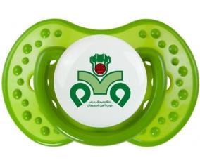 Zob Ahan Ispahan Football Club Iran Sucette LOVI Dynamic Vert classique