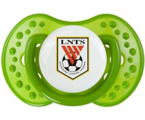 Shandong Luneng Taishan Football Club China Tétine LOVI Dynamic Vert classique