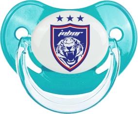 Johor Darul Ta'zim FC Malaysia Tétine Physiologique Bleue classique