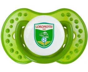 Lokomotiv Tachkent uzbekistan Tétine LOVI Dynamic Vert classique