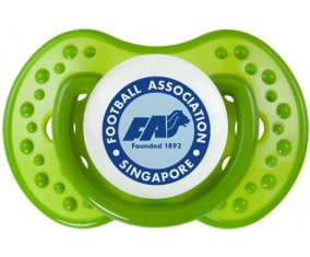 Singapore national football team Tétine LOVI Dynamic Vert classique